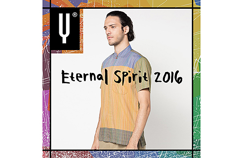 Eternal Spirit 2016