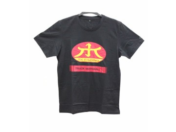TK T-SHIRT MARSHALL BLACK S