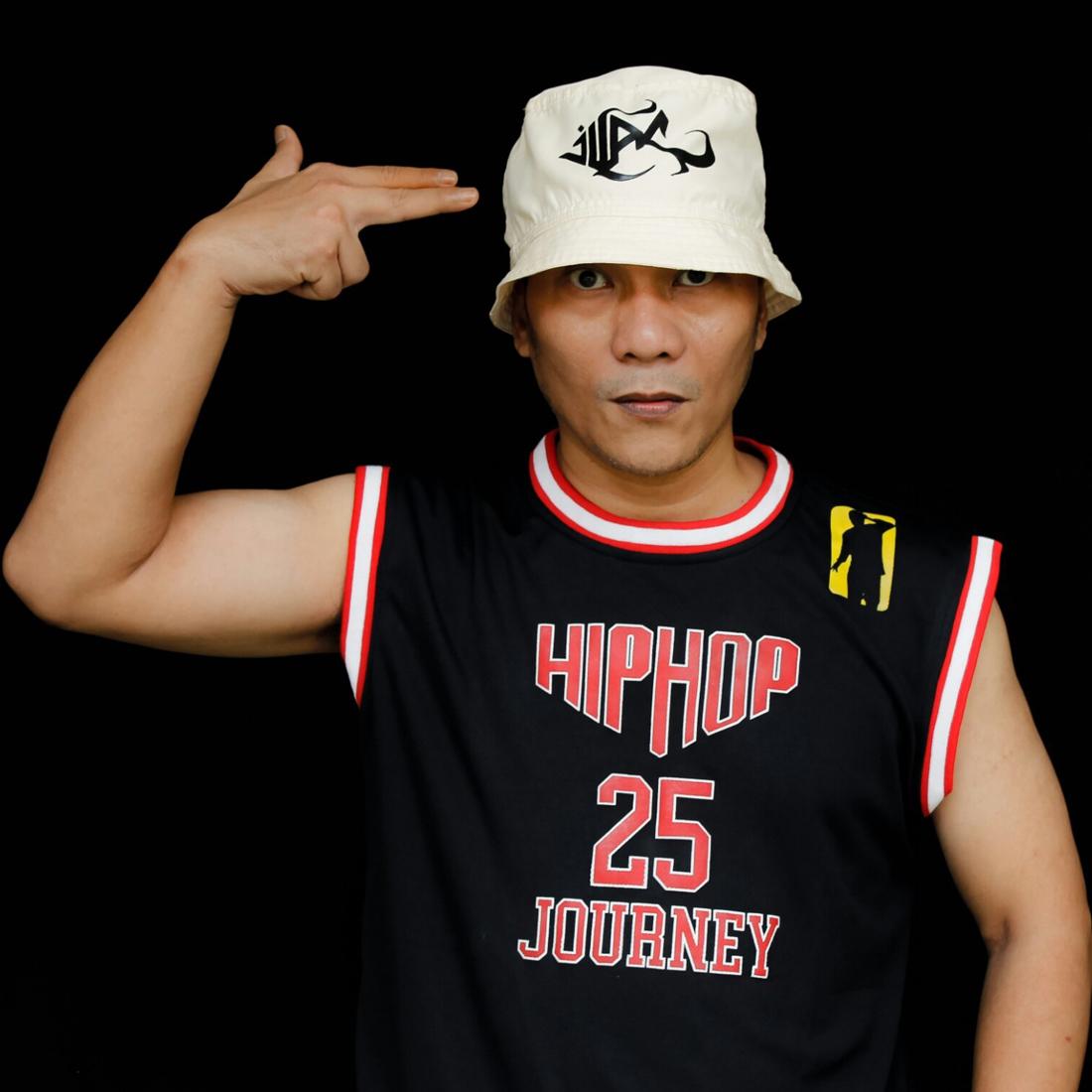 IWA K Menyapa Fans Lewat Merchandise Original Hanya di TOKOWOW image