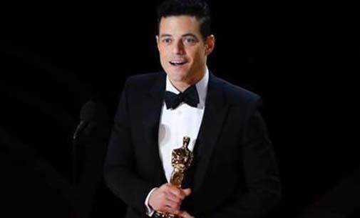 Bohemian Rhapsody Hantarkan Rami Malek Menjadi Jawara Oscar 2019 image