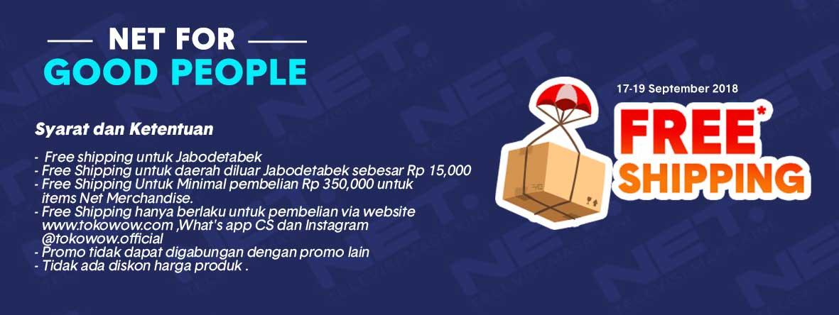 NET Official Merchandise
