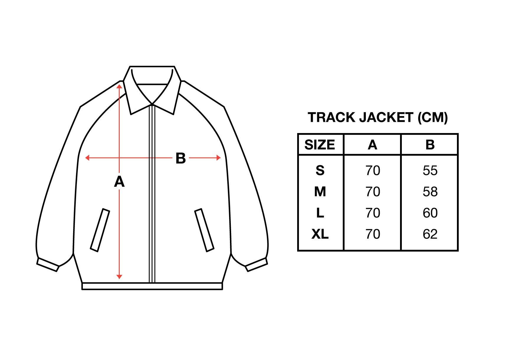 Trak Jacket