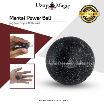 Mental power ball image