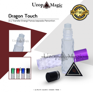 Dragon Touch image