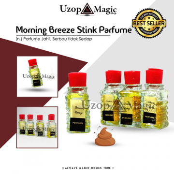 Morning Breeze STINK Parfume image