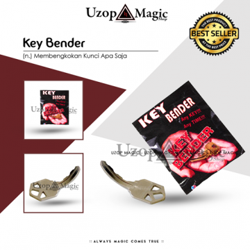Key bender image