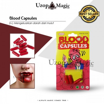 Blood Capsules image