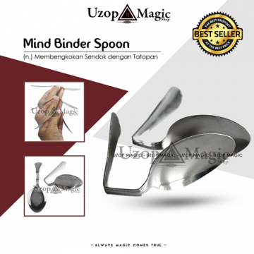 Binder Spoon image