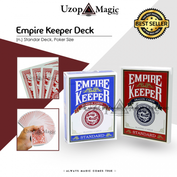 Empire keeper image
