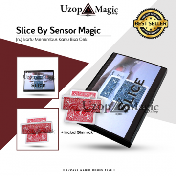 Slice by Sensor Magic image
