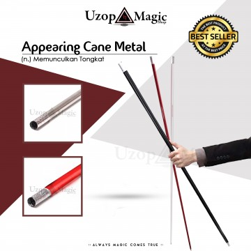Appearing Cane metal image