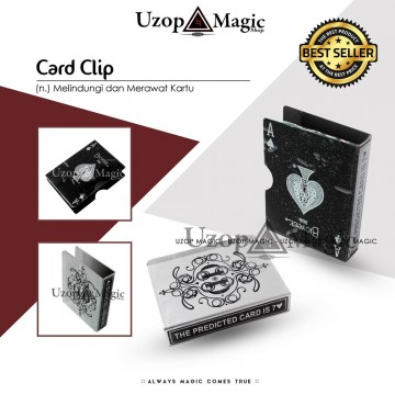 Card Clip image