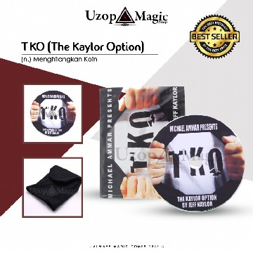 TKO ( The Kaylor Option ) image