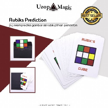 Rubik Prediction image