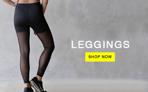 Kendall Legging