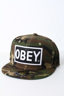TOPI OBEY 3