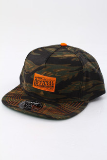 TOPI OFFICIAL 7