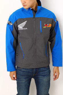 JACKET HONDA RACING 4