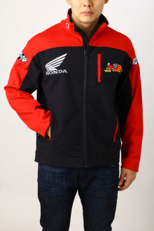 JACKET HONDA RACING 3