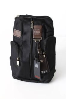 TUMI MONTEREY SLING BAG BLACK