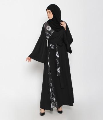 KYNA DRESS (BLACK)