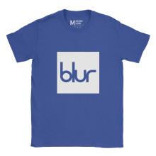 Blur Logo Box