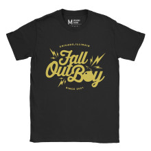 Fall Out Boy Bomb