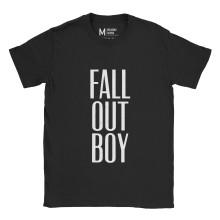 Fall Out Boy Typo