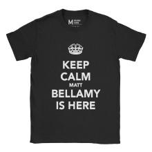 Muse Keep Calm