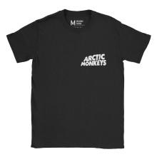 Arctic Monkeys Pocket Logo