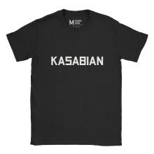 Kasabian Logo