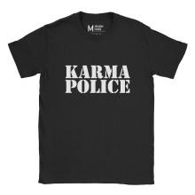 Radiohead Karma Police