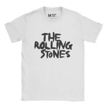 Rolling Stones Type White