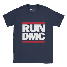 Run DMC Navy