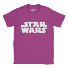 Star Wars Logo Heliconia