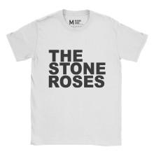 Stone Roses Type White