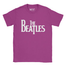 The Beatles Logo Heliconia