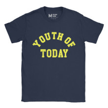 Youth Of Today Navy