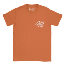 Lana Del Rey Pocket Logo Orange