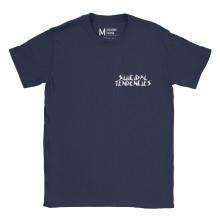 Suicidal Tendencise Pocket Logo Navy