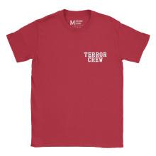 Terror Crew Pocket Red