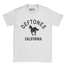 Deftones California White