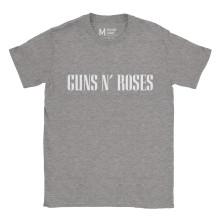 Guns n Roses Type Ash Grey