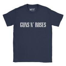 Guns n Roses Type Navy