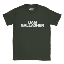 Liam Gallagher Forest Green