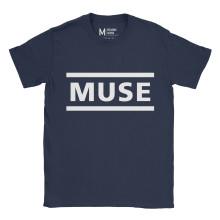 Muse Logo Navy