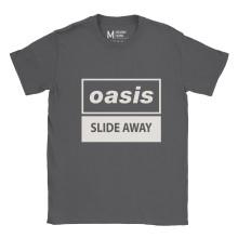 Oasis Slide Away Charcoal