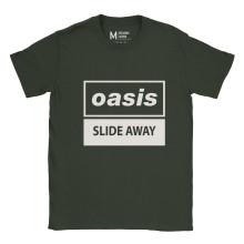 Oasis Slide Away Forest Green