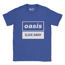 Oasis Slide Away Royal Blue