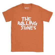 Rolling Stones Type Orange